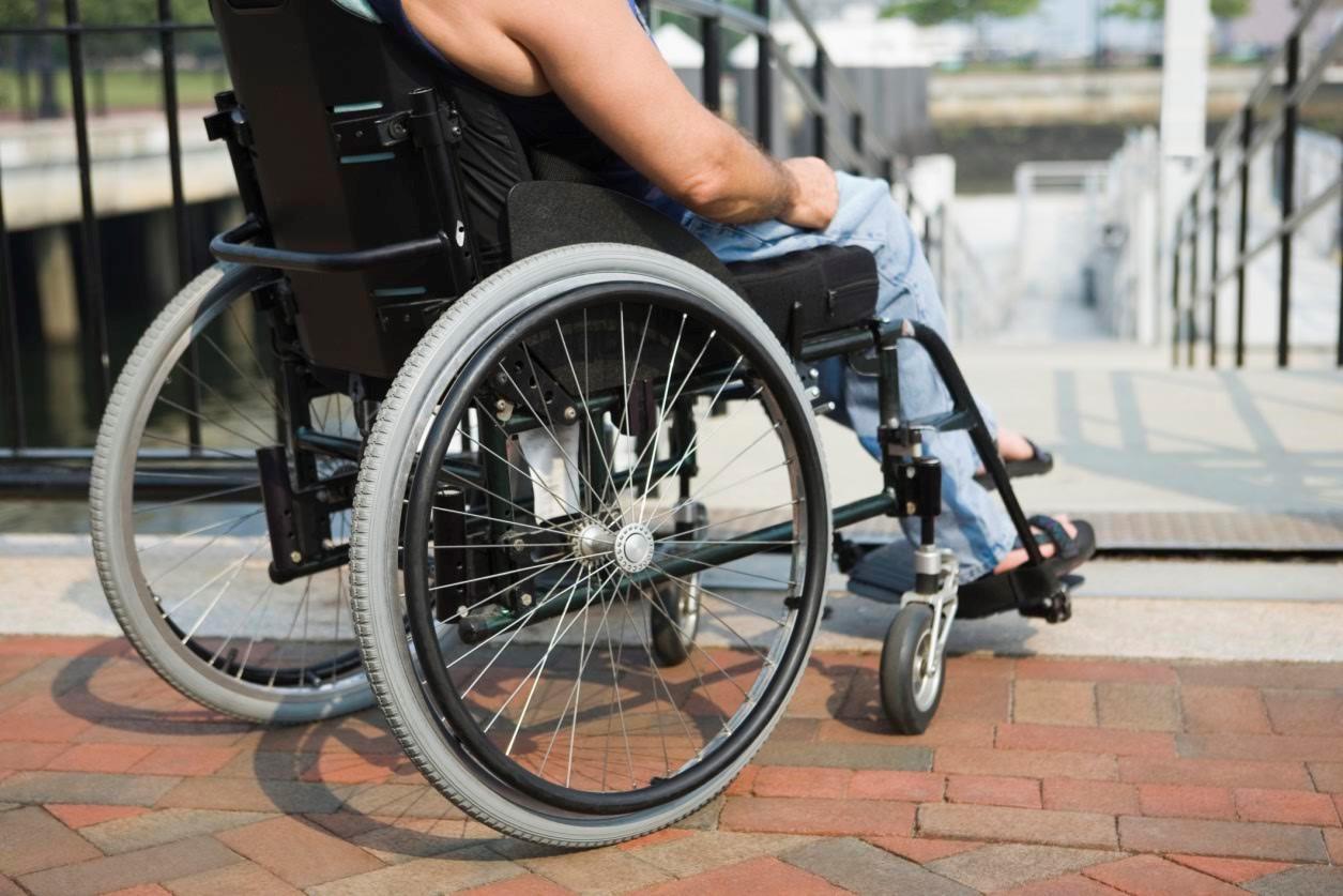 Пандусы для инвалидов в Воронеже индивидуально