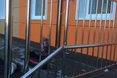Детские перила для лестниц на заказ