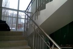 перила для лестниц цена