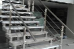 перила для лестниц цена компания