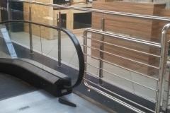 купить перила для лестниц от производителя