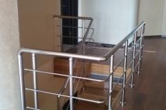 перила для лестниц цена от производителя
