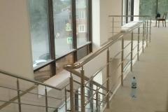купить перила для лестниц в помещении