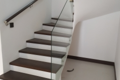 перила для лестницы ограждение