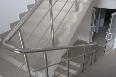 купить перила для лестниц материал