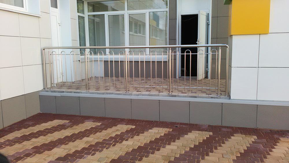 детские перила для лестниц