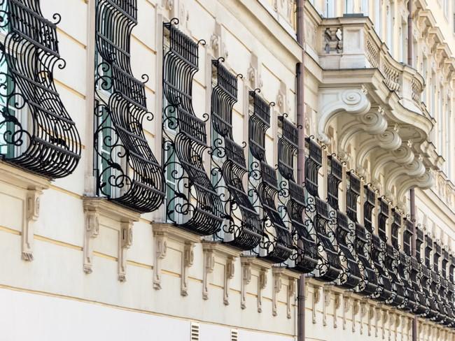 решетки на окна индивидуальный дизайн